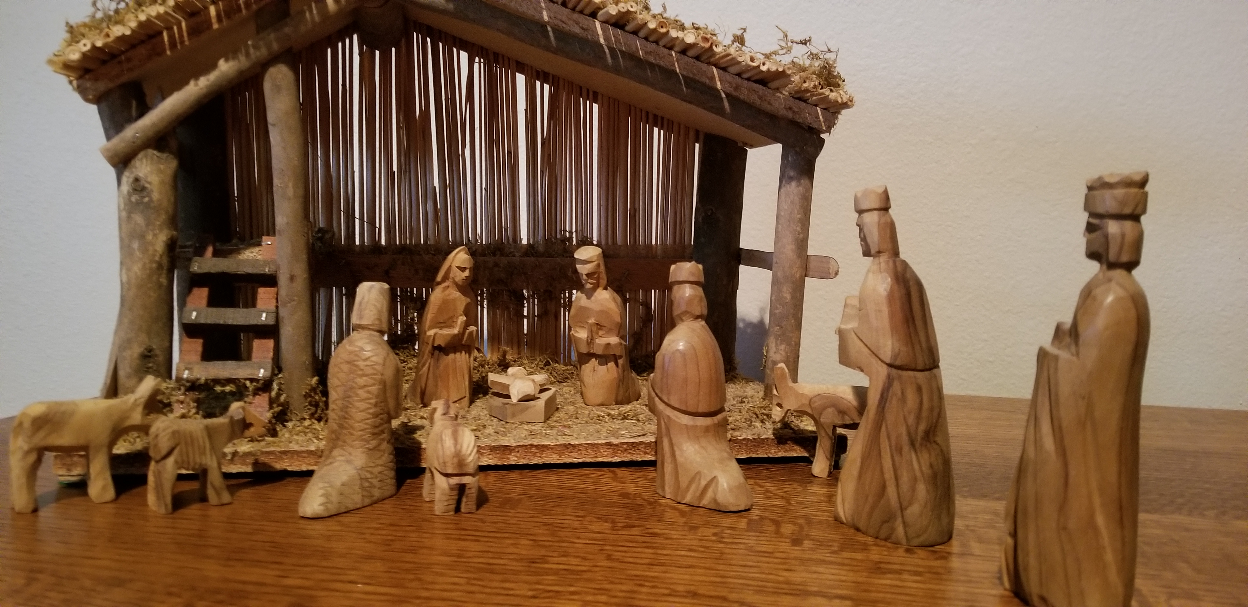 Nativity Sokolik