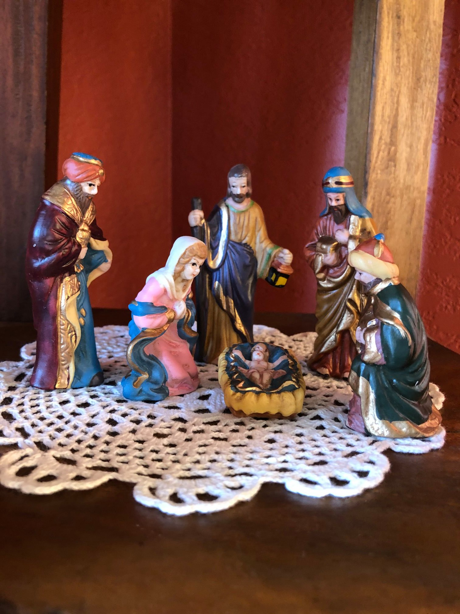 Nativity Rieck