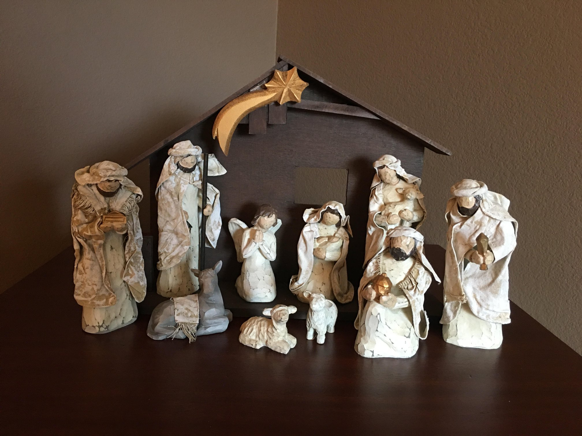Nativity Dahl
