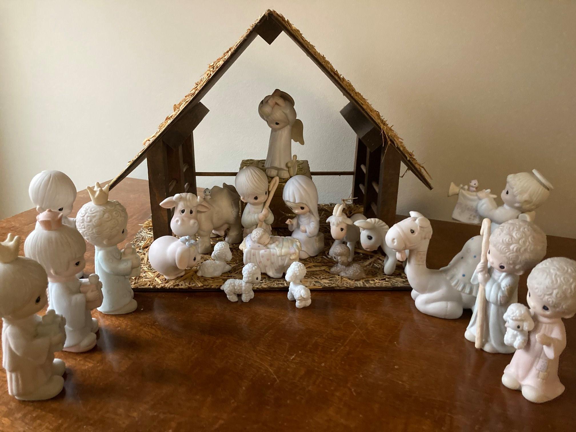 Nativity Wright