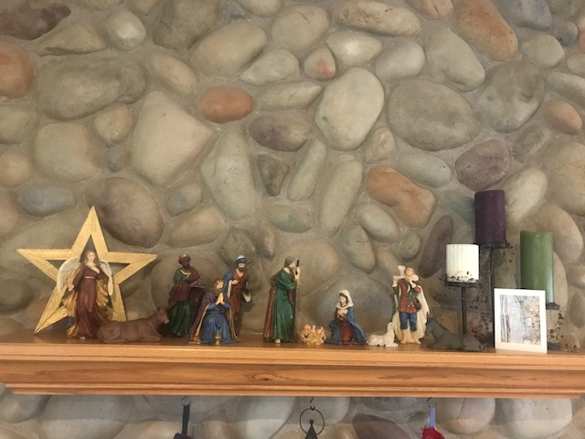 Nativity Jensen