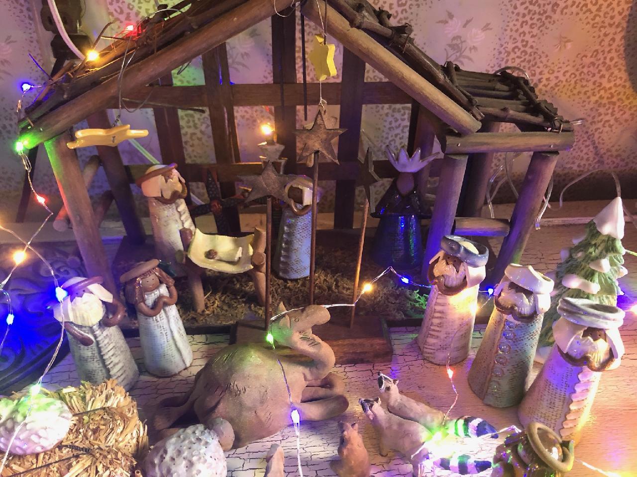 Nativity Carr