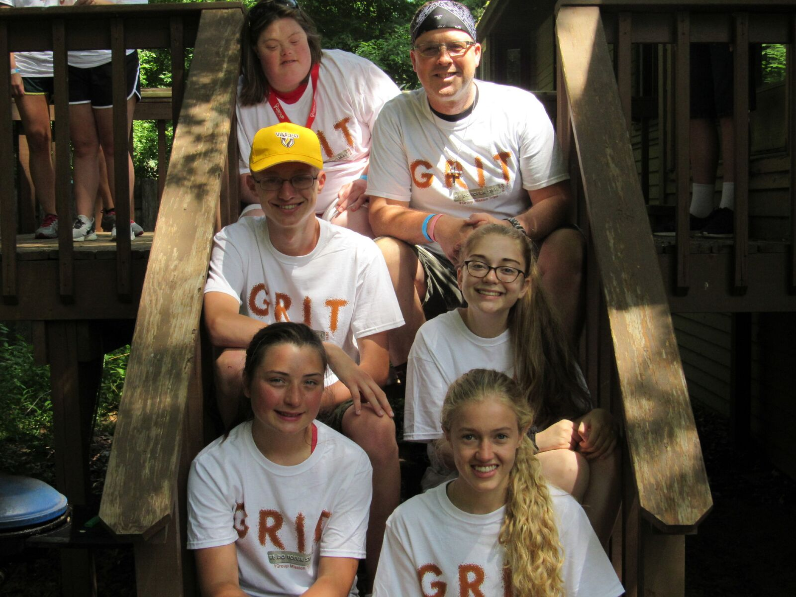 Olivia group