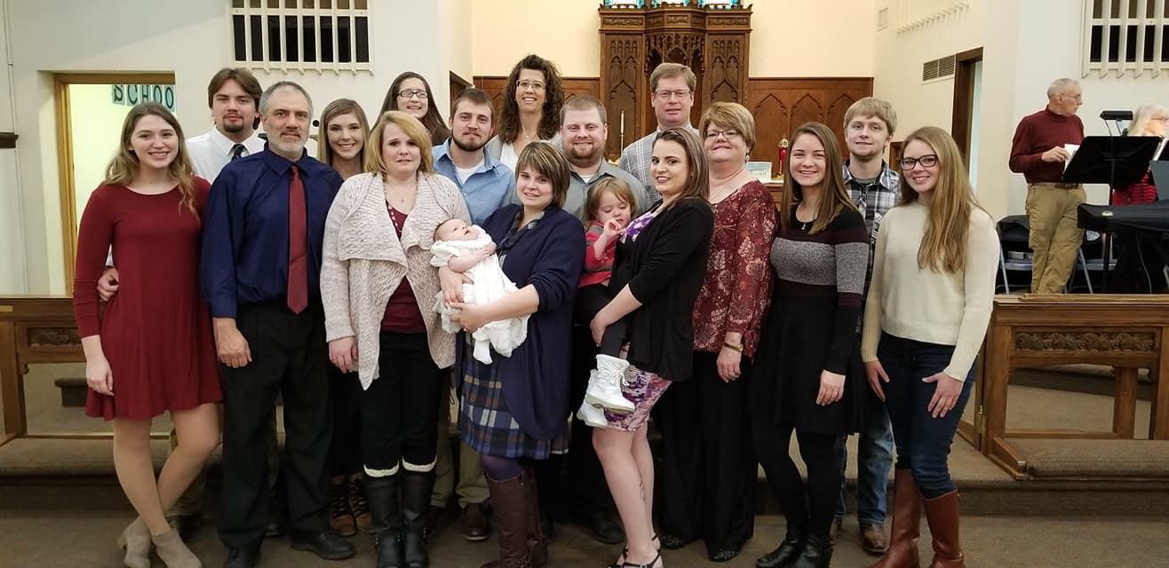 baptism Kyah Christensen 2