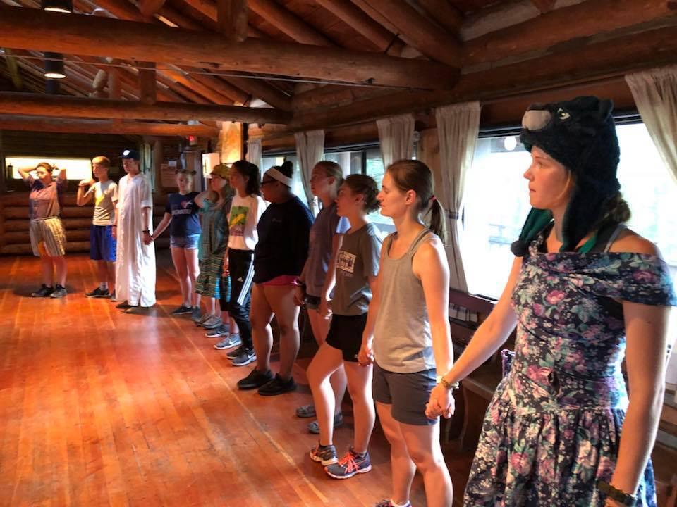 worship at christikon