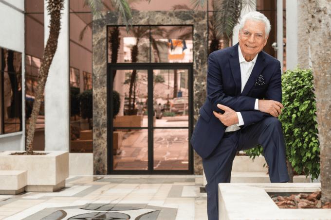 Miguel Abuhab: empresa precisa identificar sua vantagem competitiva decisiva (Fabrízio Mattos/Reprodução)