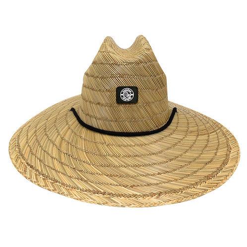 Chapéu de Palha Maluhia Surf