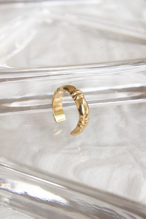 Notch Pinky Ring