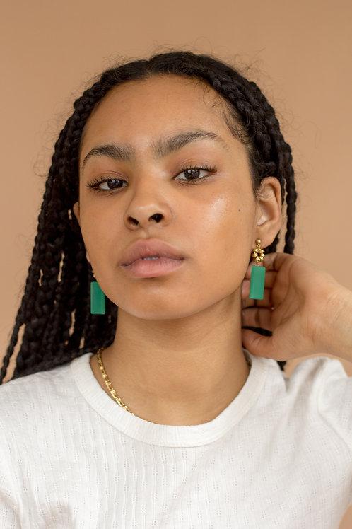 Domino Earring