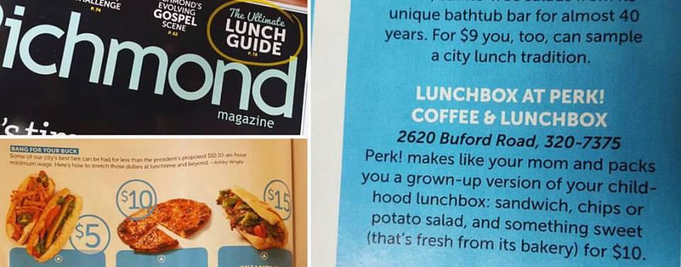 Richmond Magazine