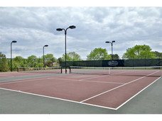 Tennis Courts Use Information Click for more details