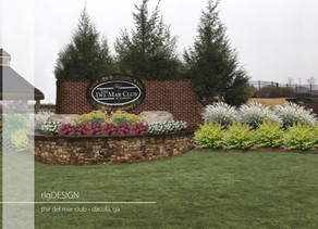 Landscaping Design Choice
