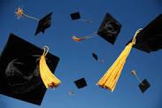celebrate out graduates
