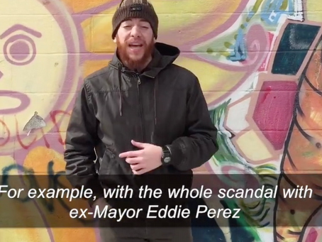 #DearLuke: Hartford residents share messages with the mayor
