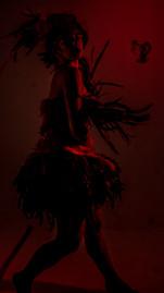 The Phoenix Dancer
