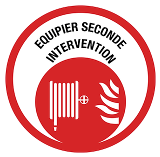Equipier de seconde intervention