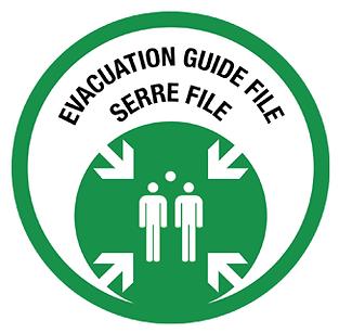 Equipier d'Evacuation