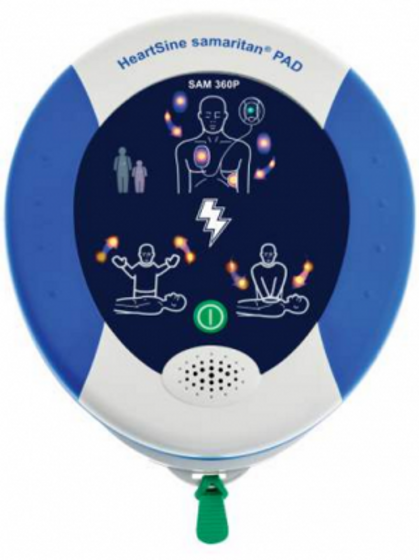 Défibrillateur Samaritan PAD 360P