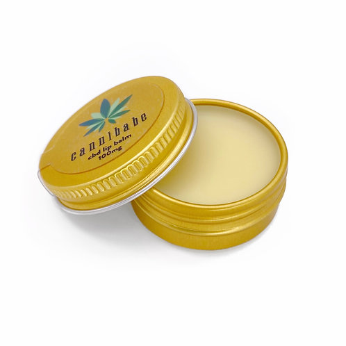 Wholesale CBD Lip Balm - 12pc.