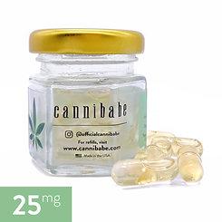 Trial Size CBD Capsules (14ct.)