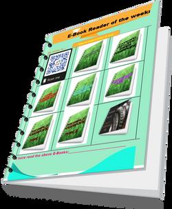 Interactive E-Book Reader
