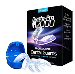 DentaPro2000 Teeth Grinding Mouth Guard