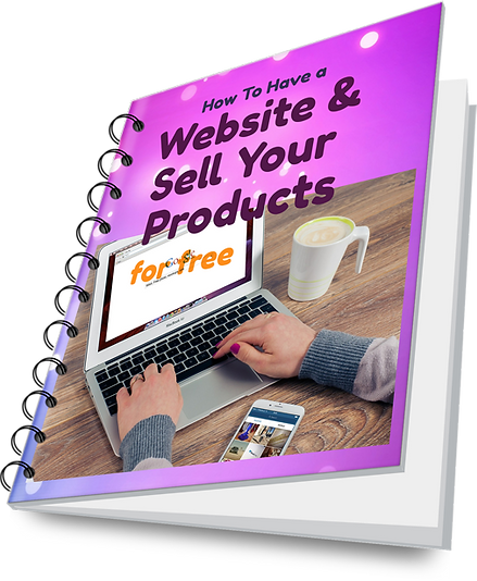 HowToHaveAWebsiteandSellYourOwnProducts