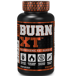 Burn-XT Thermogenic Fat Burner - Weight