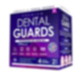 Dental Mouth Guards - Custom Bite & Comf