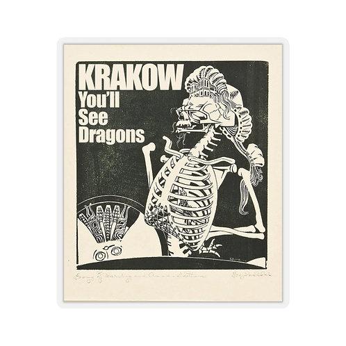Severed Hands - Krakow