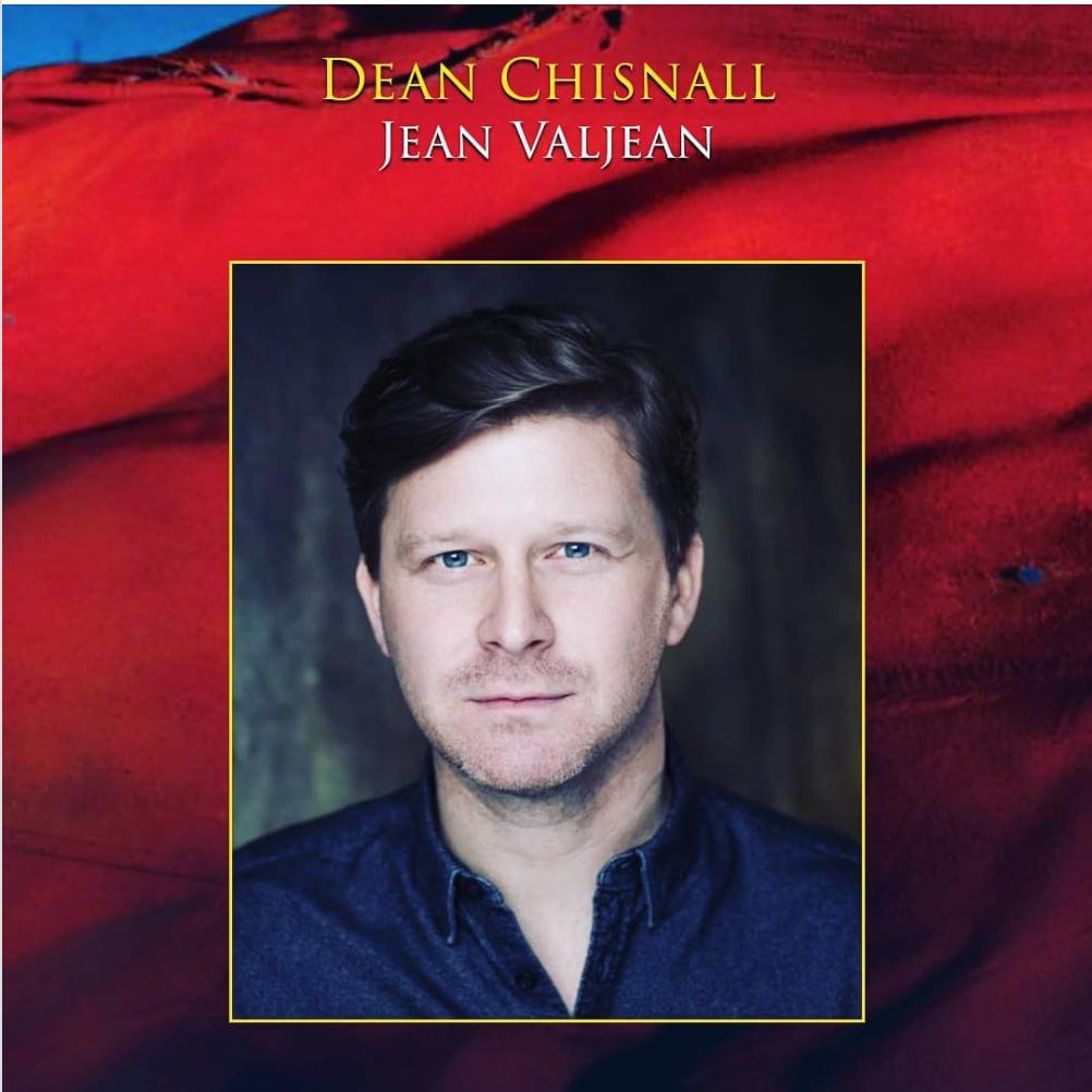 Dean Chisnall Les Mis