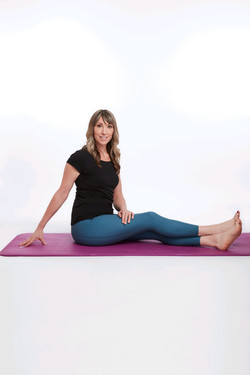 Laura Newbury Pilates & Zumba
