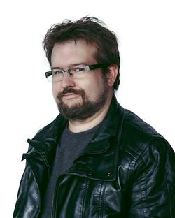 Patrick Rea