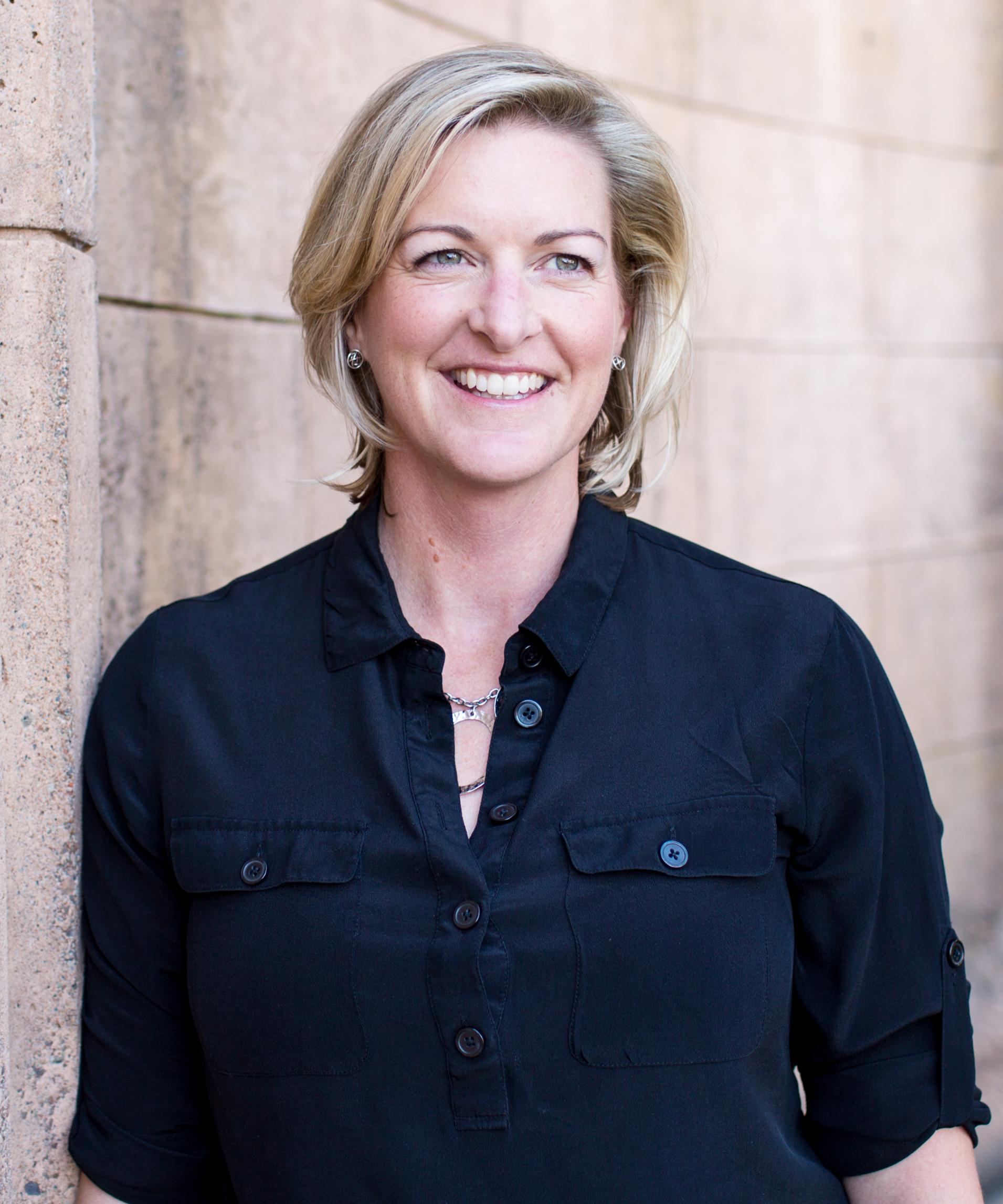 Dr. Sally Hirsch