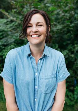 Lizzy Dent - Author