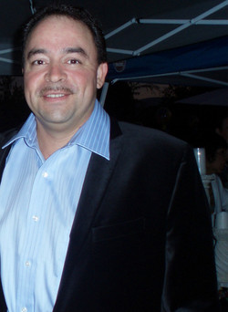 Albert Benavides