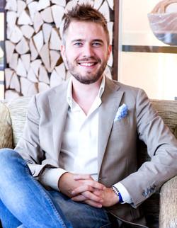 Michael Ruzidowic