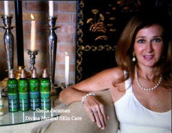 Sheila Jacaman Divina Natural