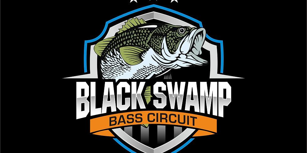 Black Swamp Bass Circuit