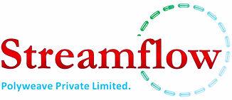 Streamflow Polyweav Logo