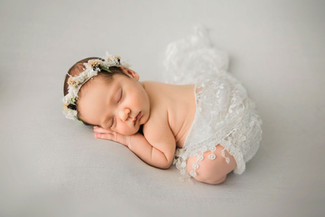 fine art newborn