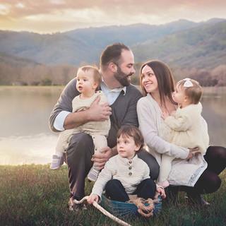 roseville family photography
