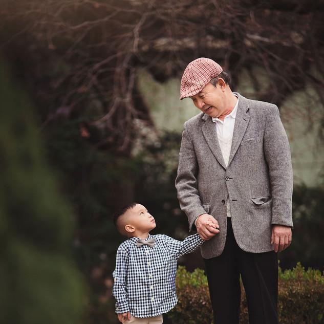 vindy leung photography family