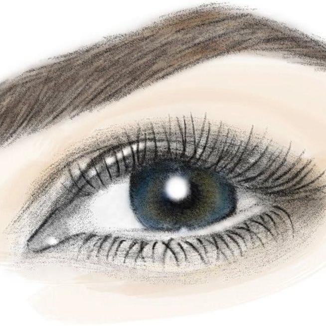 Free Eyebrow Drawing