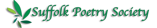 OTHER LEAVES OTHER SKINS: A Suffolk Poetry Society workshop presented by KATE FOLEY