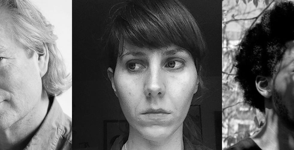 The Poetry Review Editors' Masterclass – Maurice Riordan, Emily Berry, Kayo Chingonyi
