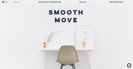Smooth Move Website