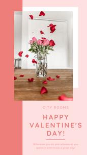 Valentines Insta Story