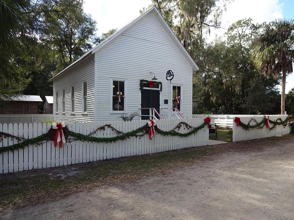 Midway Methodist Church
