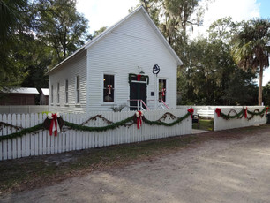 A Florida Christmas Remembered was a great success!